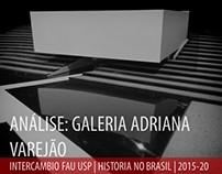 2015.20_Intercambio FAU USP_Galeria Adriana Varejao