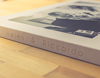 Wedding Book - Helen & Riccardo (01.08.2015)