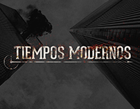 """Tiempos Modernos"" TV Show intro"