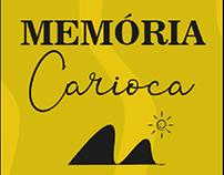 Jogo da Memória Carioca