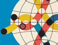 Genome Magazine | Script & Seal