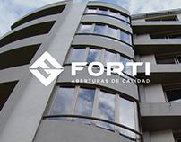 Forti - Aberturas de Calidad