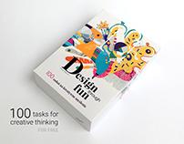 FREE Creative Cards