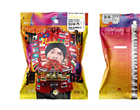 All Eat Asia. 5th Album Limited Edition.