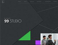 Studio99 A Concept Re_Design
