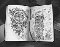 Sketchbook 2