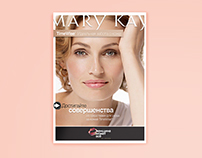 Mary Kay online brochure