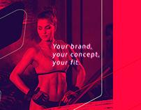 🇸🇪 ONEFIT SPORTSWEAR Brand