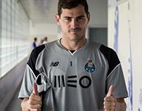 FC Porto Backstage 16/17