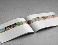Product Catalogue Deroni
