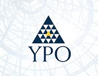 YPO Event Branding