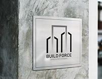 Logo - Build Force