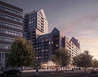 Bohusgatan Project