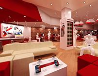 Mobile Store Concept