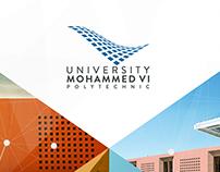University Mohammed VI Polytechnic Digital Identity