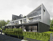 KMB3 Housing