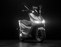 Voltz Motors - EV01