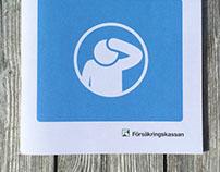 Information socialförsäkringen