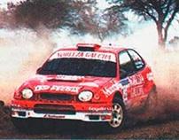 Los cinco triunfos seguidos de Luis Pérez Companc