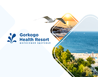 Gorkogo Health Resort