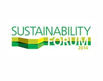 2014 Sustainability Forum Theme