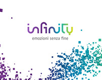 Mediaset Infinity - TV launch