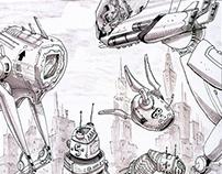 Robotland