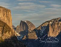 California's Beautiful Glacial History