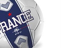 FFF // Football Design