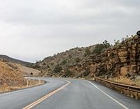 Timothy Duma - Road Trip Destinations in the US