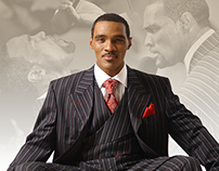 Earnest Pugh - Live from DC