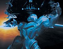 Metroid Wars