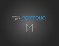Portfolio BTS Design Produits    Maxime D'ERAMO
