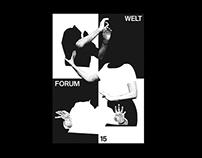 Weltforum 15