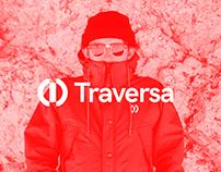 Traversa - Brand Design