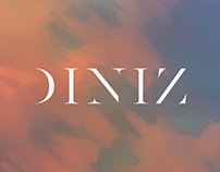 Diniz - Logo Design and Identity System