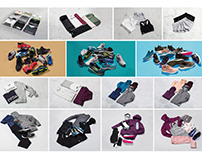 Totalsports - Product Photography