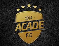 Acade F.C - Logo