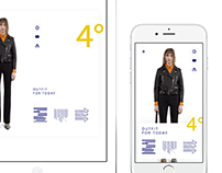 GUDRUN – The weather app
