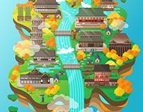 Kamokawa Kyoto
