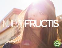 GARNIER | Nuevo Fructis