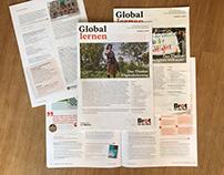 Global Lernen für Brot für die Welt