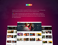 QUVO - Digital Entertainment for you at	your fingertips