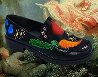Edenic Shoes
