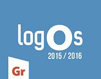 Logothèque 2015 - 2016