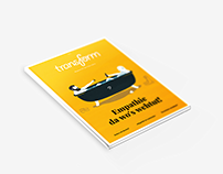 transform - Magazin für das Gute Leben No2