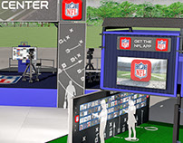 NFL Mobile Media Attraction
