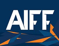 AIFF India-Logo