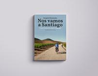 Nos vamos a Santiago / Fotografía y diseño editorial