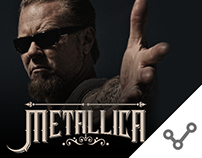 Metallica Infographic